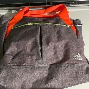 Adidas workout bag